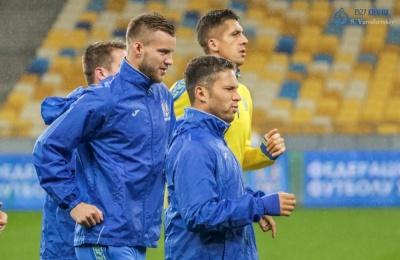 Україна - Хорватія. Прогноз Максима Калініченка