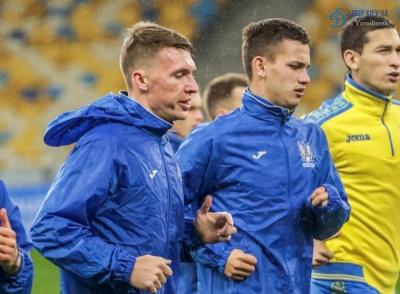 Україна - Хорватія: прогноз Вадима Скічка