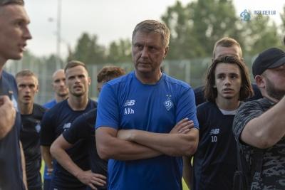 П'ять форвардів для «Динамо»