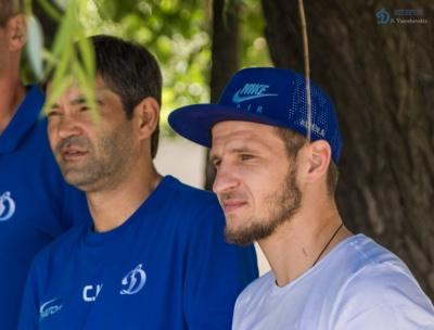 Алієв проведе боксерський поєдинок – відомий суперник екс-гравця «Динамо»