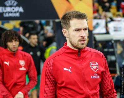 Футболиста «Арсенала» обвинили в смерти солиста The Prodigy