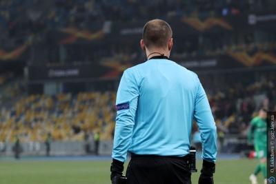 Гендиректор «Арсеналу-Київ»: «Усім українським арбітрам на всіх рівнях щось давали»