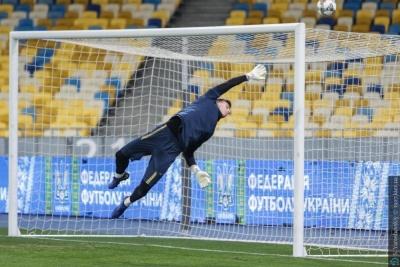 Віктор Леоненко: «У ворота Бойка влетіло все»