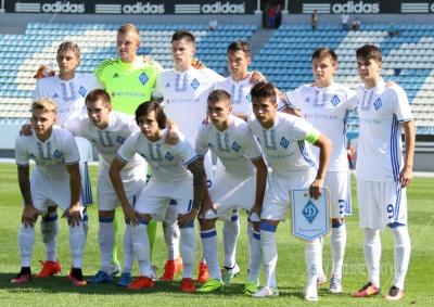 «Динамо» U-19 і U-21 на першому зборі будуть працювати поруч із головною командою