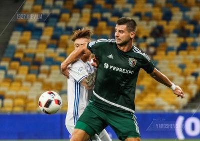 Ткаченко та Бартулович не прибули у розташування «Ворскли»