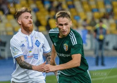 «Динамо» зіграє з «Ворсклою» під час перерви на матчі збірних