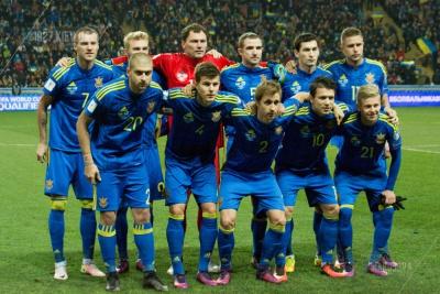 Чому збірна України може здивувати Хорватію