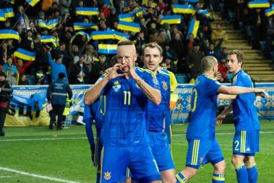 Артем Кравець: «Жоден іноземець не переживатиме за збірну України»