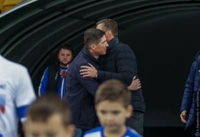 Юрій Бакалов визнаний найкращим тренером 13-го туру УПЛ