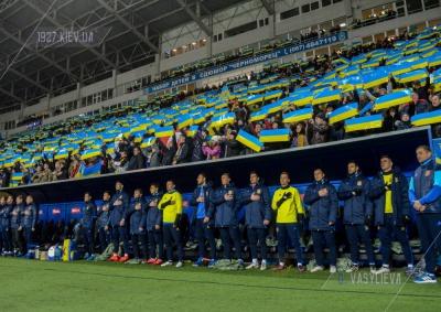 В Росії активно обговорюють можливий бойкот Україною чемпіонату світу-2018