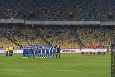 Коефіцієнти, що зіграли в матчі «Динамо» – «Львів»