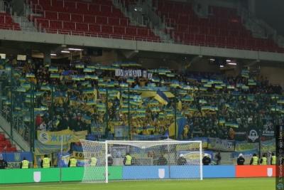 Збірна України - в еліті європейського футболу. Всі матчі команди Шевченка в Лізі націй