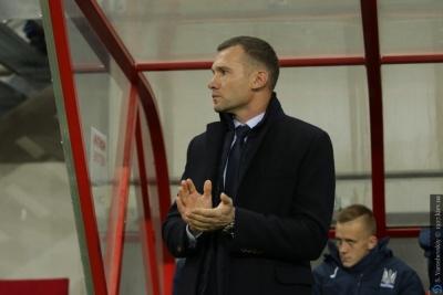 Жеребьевка Евро-2020: Андрей Шевченко летит в Дублин