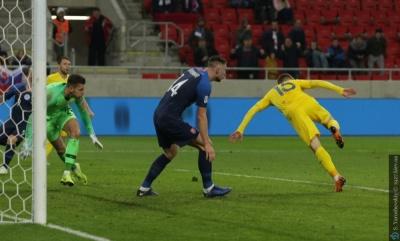 Что произошло с нашей сборной? Полный расклад по игре Словакия — Украина