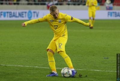Зінченко як дві європейські зірки і 75 млн економії: фанати «Манчестер Сіті» вражені грою українця проти Туреччини