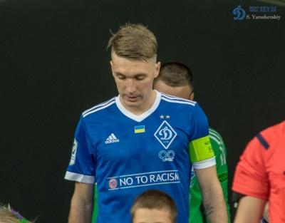 Сергій Сидорчук: «В перерві сказали більше бити по воротах»