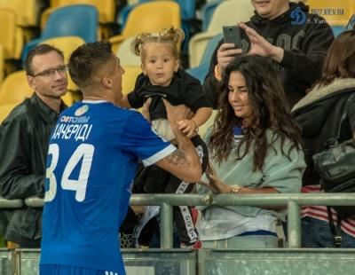 Євген Хачеріді: «Сподіваюся, що албанський футбол більше не будемо недооцінювати»