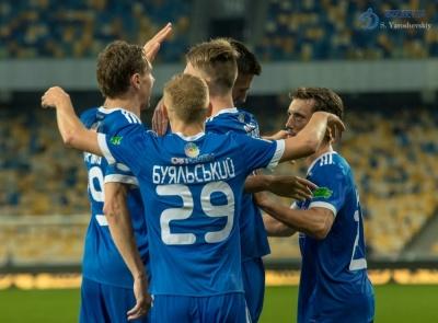 «Динамо» не поспішає оскаржувати технічну поразку