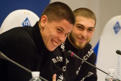 Нові зірки України? Як справи у чемпіонів світу U-20?