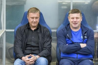 Виктор Леоненко: «Не понимаю, зачем увольнять Хацкевича»