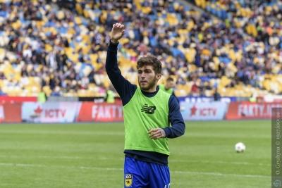 Георгій Цітаішвілі: «На 90 відсотків заслуга в забитому м'ячі належить Шепелєву»