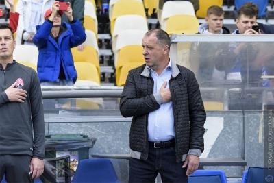 Юрій Вернидуб: «Хотілося, щоб команда теж відчула, що таке їзда в автобусі тривалий час»