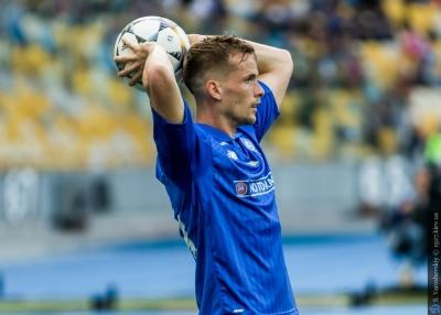 Томаш Кенджора: «Было бы лучше, если бы мы сыграли с «Шахтером» во втором туре после возобновления матчей»