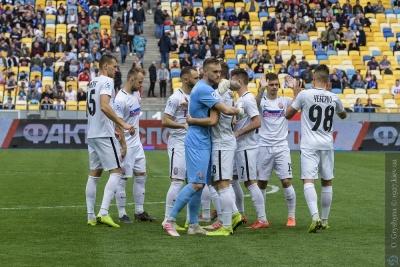 «Зоря» визначилася з місцем проведення домашніх матчів кваліфікації Ліги Європи