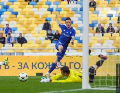 Вербич назвав насильнішого, найрозумнішого та найстильнішого гравців «Динамо»