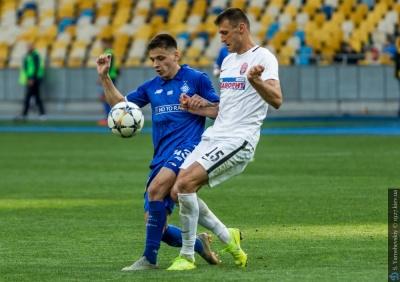Віктор Вацко: «Русин забив «Зорі» як топ-нападник. А як не забив де Пена, я взагалі не розумію»
