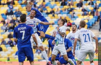 «Десна» везе до Києва склад у 9 млн євро