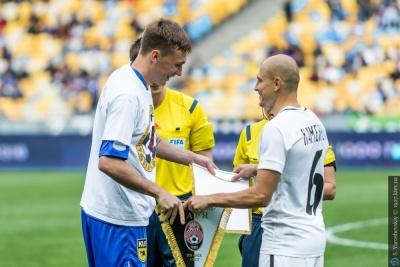 Стало відомо, коли «Динамо» зіграє із «Зорею»
