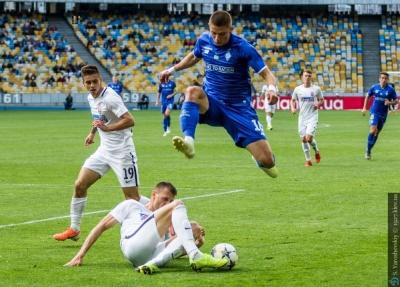 «Динамо» - «Зоря» 1:1. Експертний відеоаналіз матчу