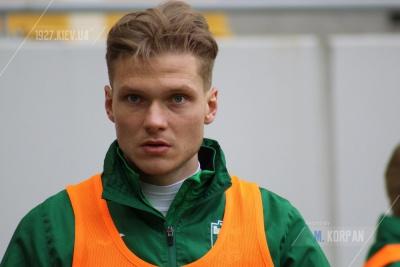 Артем Філімонов: «З дитинства мрію отримати виклик в національну збірну України»
