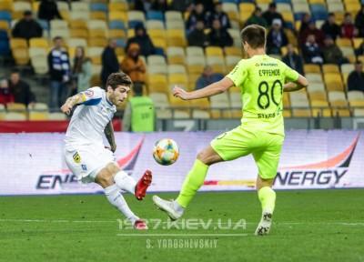 Цітаішвілі повідомив, коли покине «Динамо»