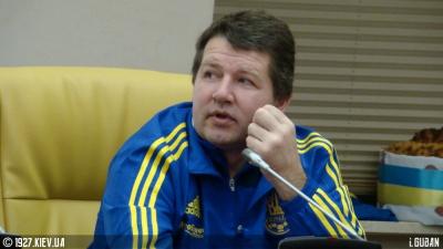 Олег Саленко: «Якщо «Дніпро-1» зміг здивувати, то чому «Олександрія» не може це зробити?»