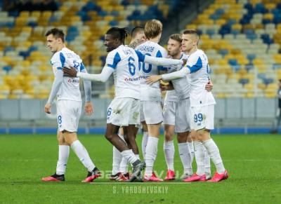Гравці та персонал «Динамо» здали тести на COVID-19