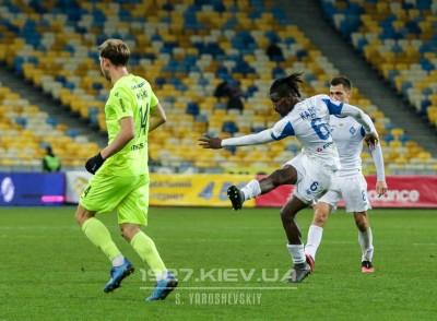Что говорят игроки «Колоса» перед матчем с «Динамо»