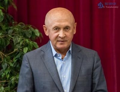 Николай Павлов: «Болельщики сейчас должны только поддерживать Луческу, для роста игроков сборной Украины и легионеров»