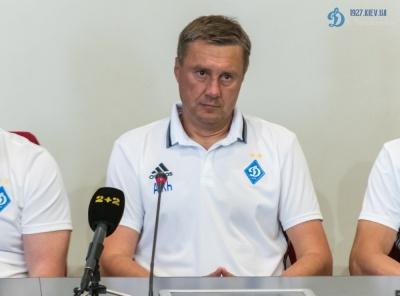 Александр Хацкевич стартовал в «Роторе» с поражения