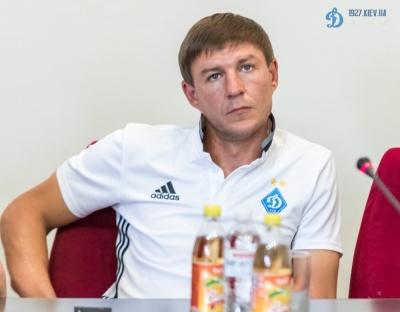 Максим Шацьких: «Якби не було над чим працювати - не було б кого тренувати»