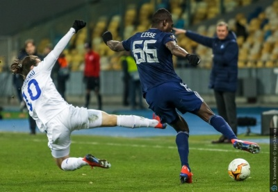«Динамо» - «Олимпиакос». Наши оценки