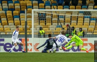 Денис Бойко: «Приємно, що добре зіграв, але потрібно виступати стабільніше»