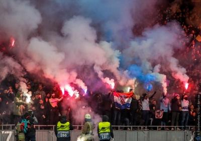 УЄФА покарав «Динамо» частковим закриттям трибун НСК «Олімпійський» через поведінку вболівальників