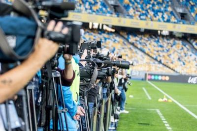 Директор УПЛ рассказал, в каких странах транслировался матч «Шахтер» - «Динамо»