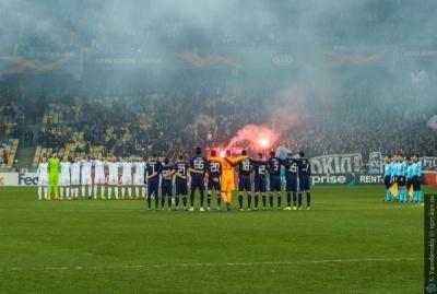 Украинские эксперты о победе «Динамо» над «Олимпиакосом»