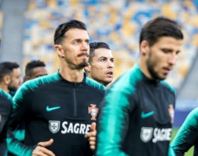 Cтало відомо, хто виконає гімн України перед матчем з португальцями