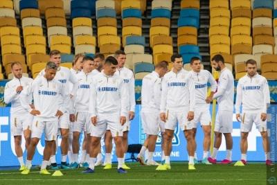 Збірна України проведе ще два спаринги перед Євро-2020 – відомі дати