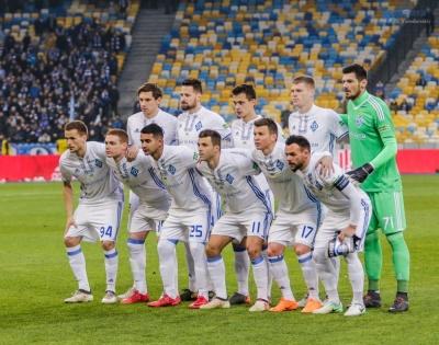 Перемога над АЕКом дозволить «Динамо» обійти команду Коноплянки