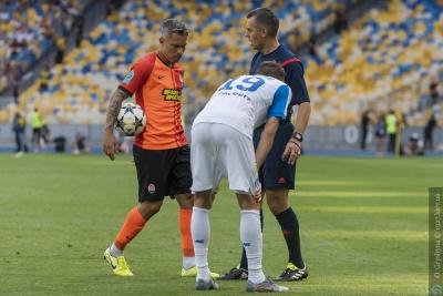 Марлос перед очной встречей напомнил игрокам «Мариуполя», с кем у них контракты